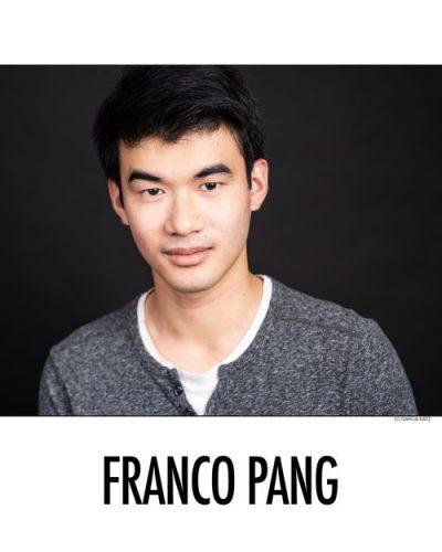 FRANCO PANG