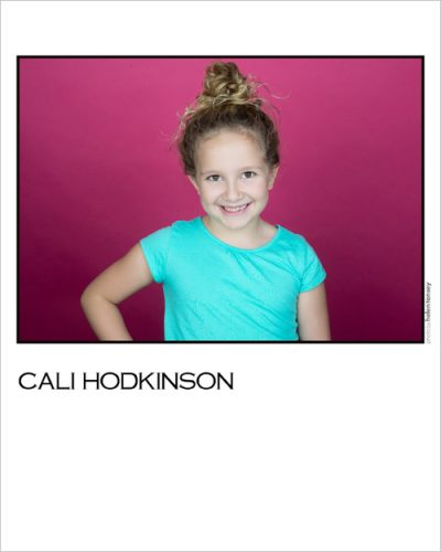 CALI HODKINSON