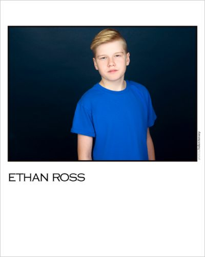 ETHAN ROSS