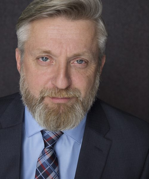 CHRISTOPHER M. URQUHART