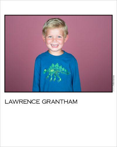 LAWRENCE GRANTHAM