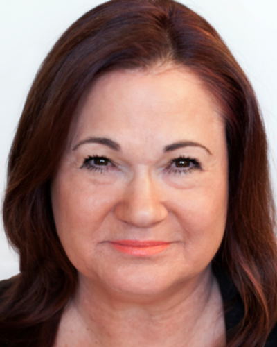 MAXINE CAMPITELLI