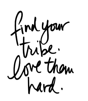 Finding Your Creative Tribe