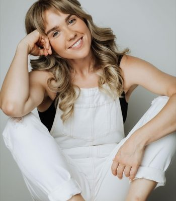 Carly Fawcett