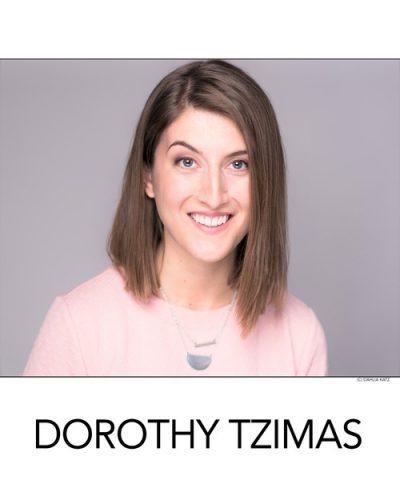 DOROTHY KATHERINE TZIMAS