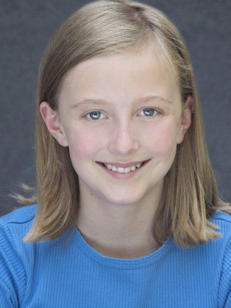 Madeleine Dane Garner